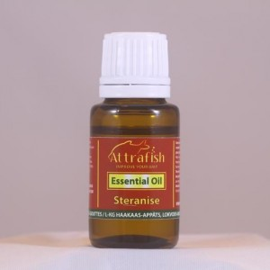 Essential Oil Steranise