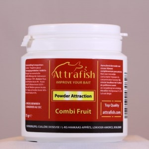 Powder Attraction Combi Fruit