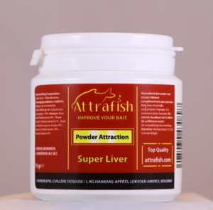 Powder Attraction Super Liver