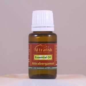 Essential Oil Attrabergamot